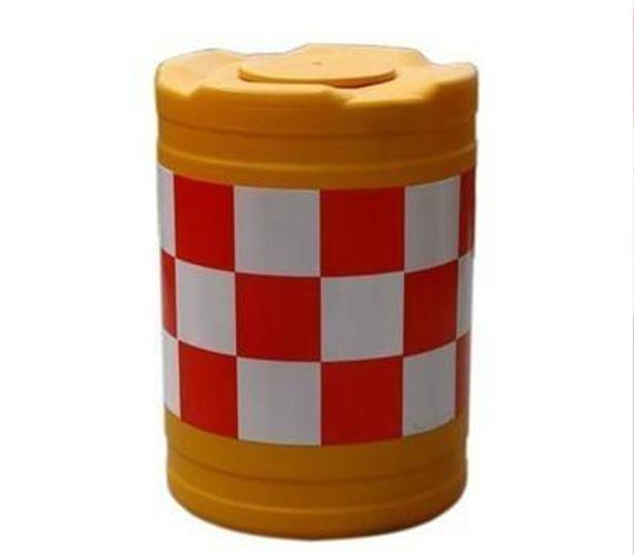 路面防撞桶